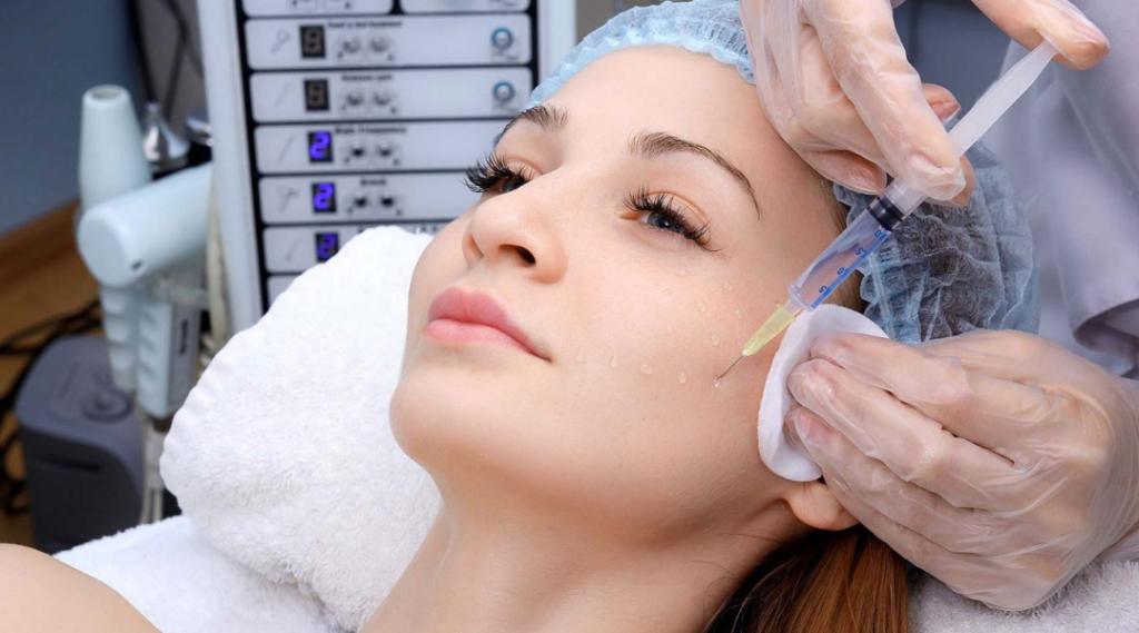 Биоревитализация – это насыщение кожи гиалуроновой кислотой