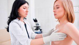 Назначается такая диагностика для оценки состояния тканей грудных желез