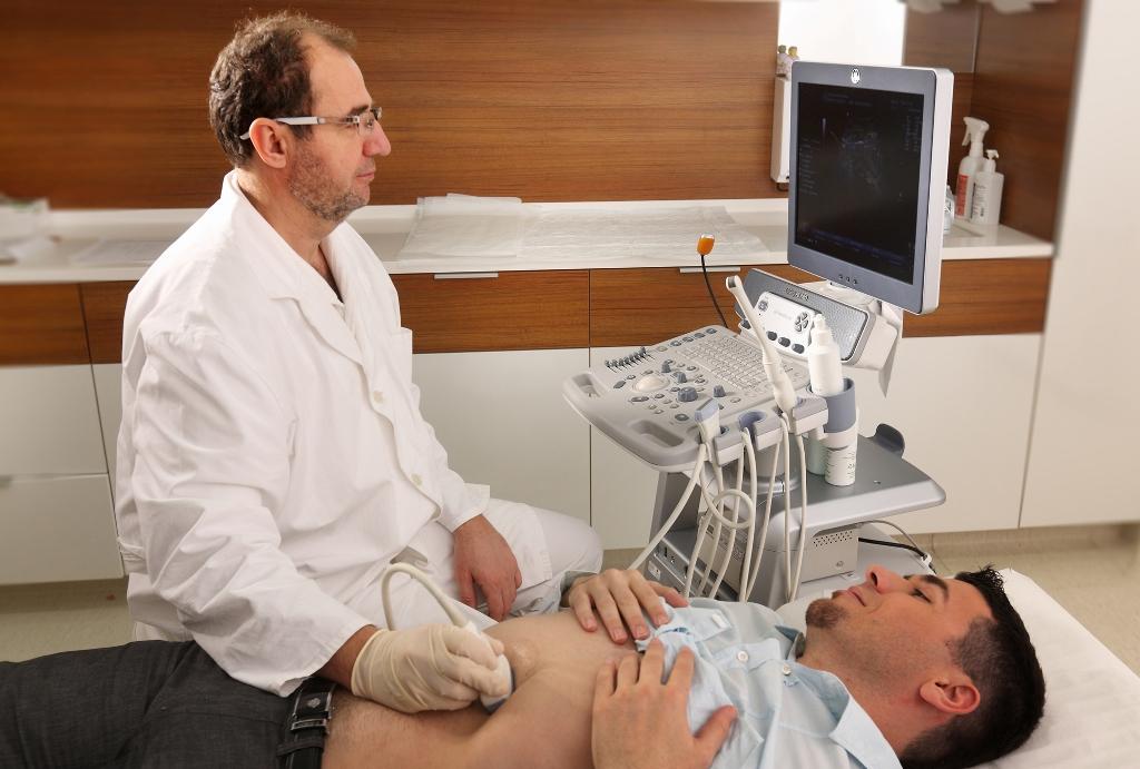 узи брюшной полости подготовка к исследованию взрослого